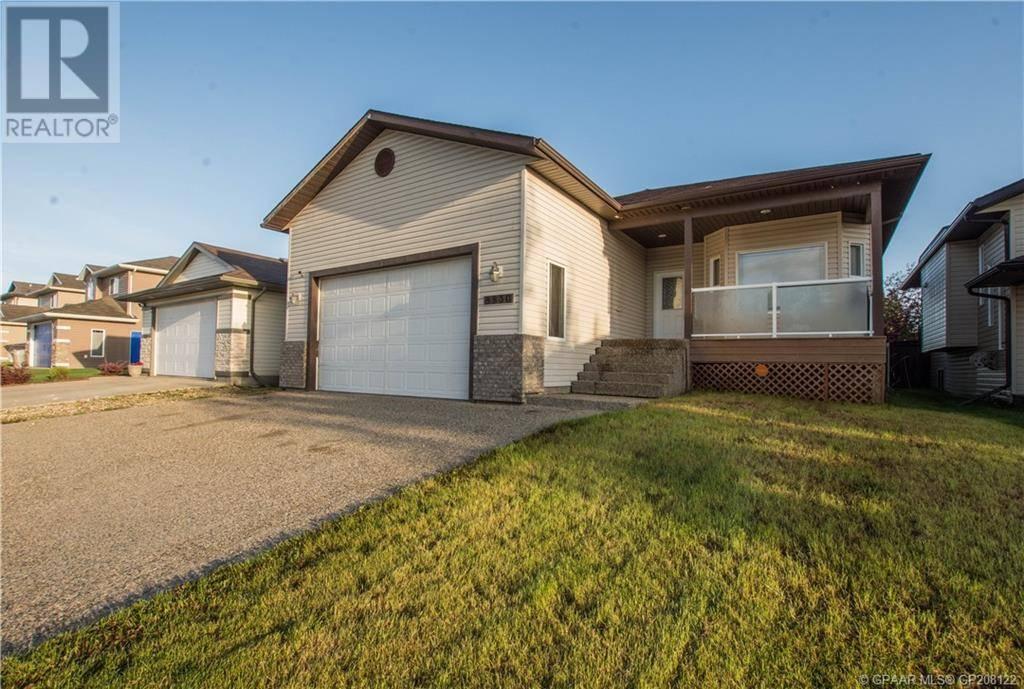 House for sale at 8830 115 Ave Grande Prairie Alberta - MLS: GP208122