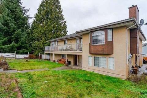 House for sale at 8832 160 St Surrey British Columbia - MLS: R2496704