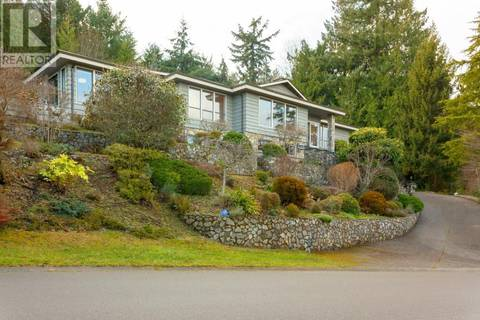 House for sale at 8832 Pender Park Dr North Saanich British Columbia - MLS: 409009