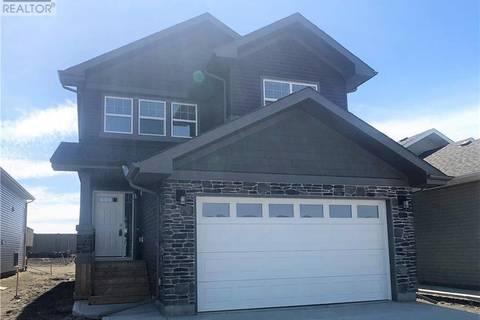House for sale at 8833 85a Ave Grande Prairie Alberta - MLS: GP205837