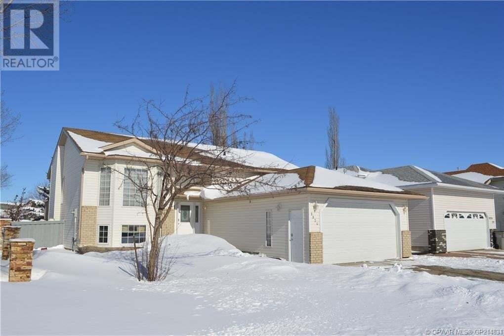 House for sale at 8834 119 Ave Grande Prairie Alberta - MLS: GP214831