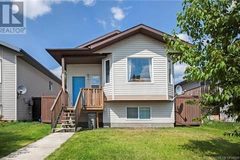 Townhouse for sale at 8834 66 Ave Grande Prairie Alberta - MLS: GP205291