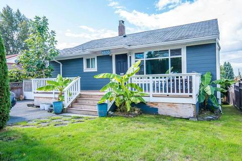 House for sale at 8835 112 St Delta British Columbia - MLS: R2333219