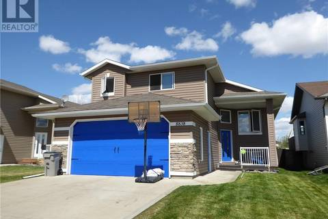 House for sale at 8838 115 Ave Grande Prairie Alberta - MLS: GP205394