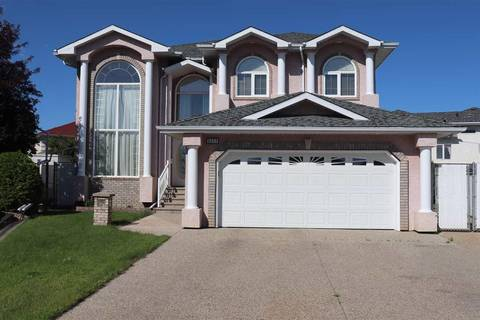 House for sale at 8839 159a Ave Nw Edmonton Alberta - MLS: E4153659