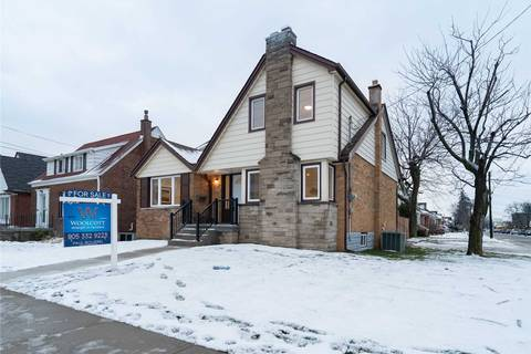 House for sale at 884 Concession St Hamilton Ontario - MLS: X4689709