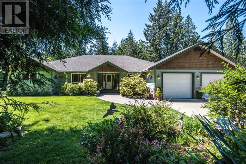 Removed: 884 Cowerd Road, Cobble Hill, BC - Removed on 2018-12-08 04:12:16