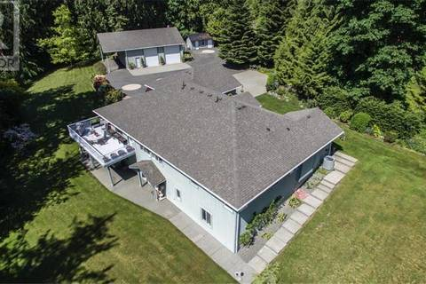 House for sale at 884 Cowerd Rd Cobble Hill British Columbia - MLS: 405685
