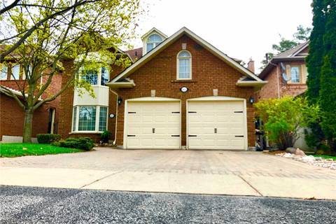 House for sale at 884 Darwin Dr Pickering Ontario - MLS: E4451157