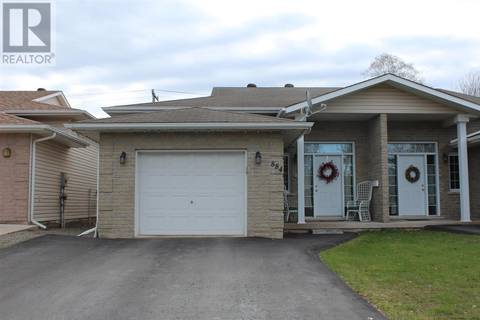 House for sale at 884 Pine St Sault Ste. Marie Ontario - MLS: SM125491
