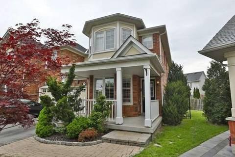 Townhouse for sale at 884 Shepherd Pl Milton Ontario - MLS: W4475374