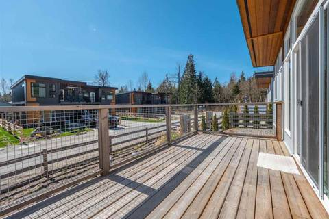 Townhouse for sale at 884 Trower Ln Gibsons British Columbia - MLS: R2353359