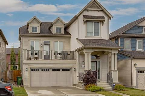 House for sale at 884 Windhaven Cs Southwest Airdrie Alberta - MLS: C4222562