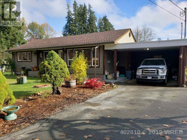 House for sale at 8840 Island Hy Black Creek British Columbia - MLS: 462610
