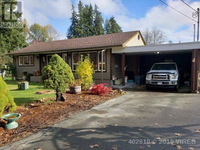 House for sale at 8840 Island Hy Black Creek British Columbia - MLS: 462610
