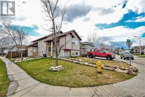 House for sale at 8841 65 Ave Grande Prairie Alberta - MLS: GP205306