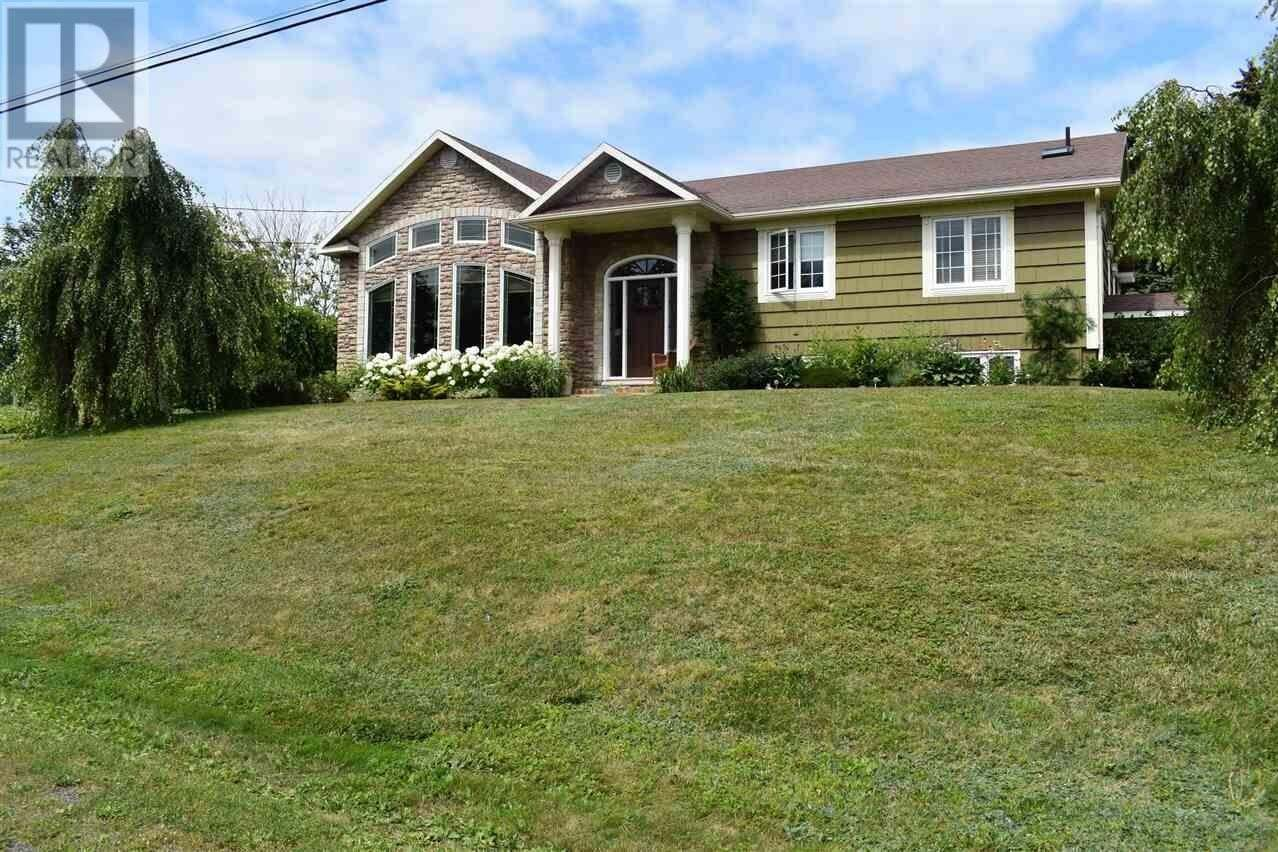 House for sale at 8841 No 217 Hy Waterford Nova Scotia - MLS: 202002291