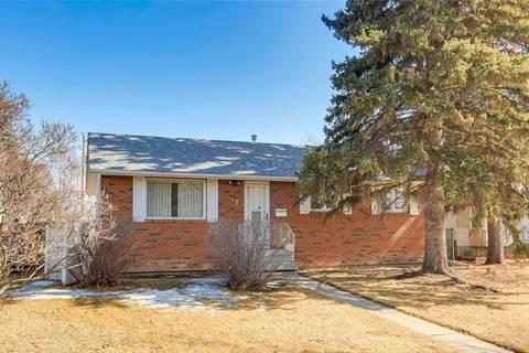 House for sale at 8844 Fairmount Dr Southeast Calgary Alberta - MLS: C4235889