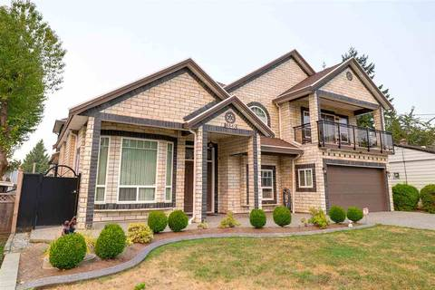 House for sale at 8845 139a St Surrey British Columbia - MLS: R2349220