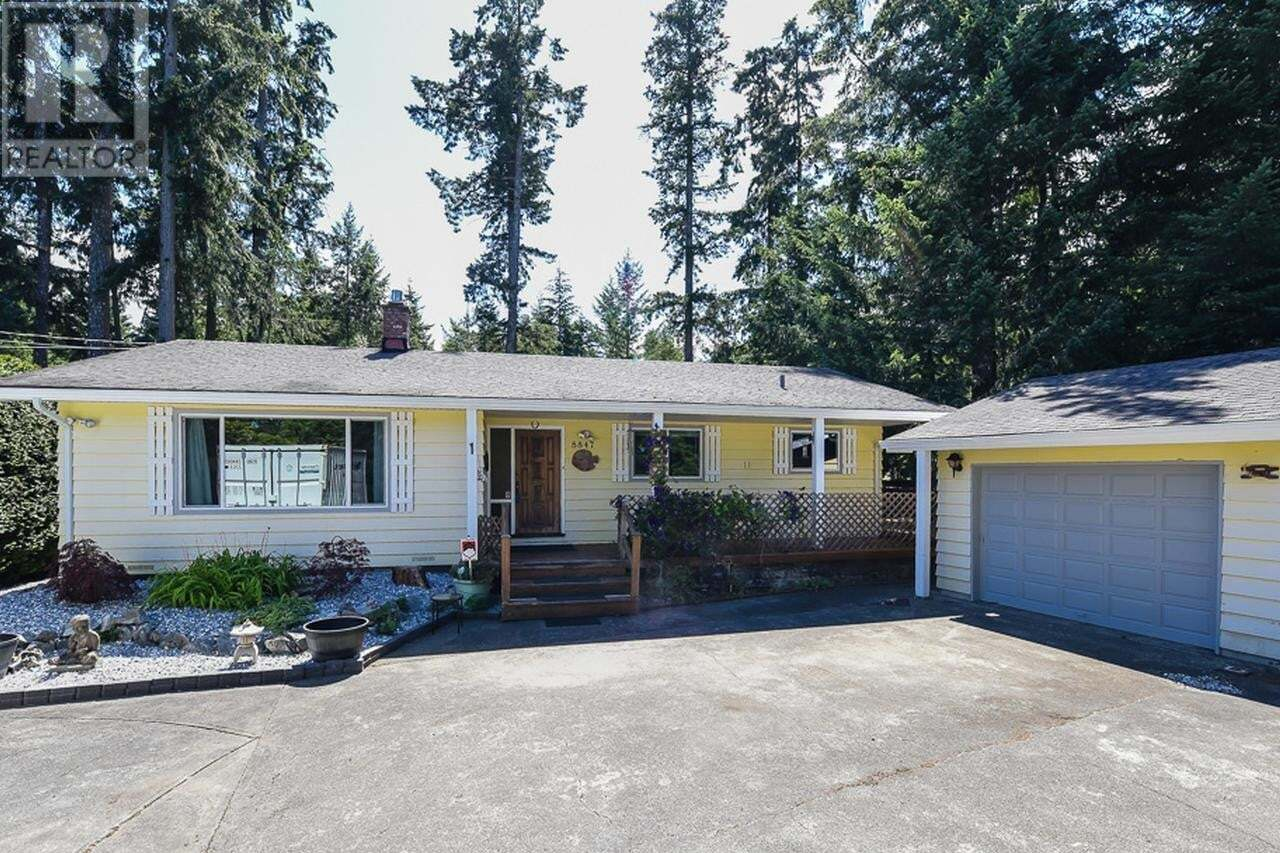 House for sale at 8847 Driftwood  Black Creek British Columbia - MLS: 845571