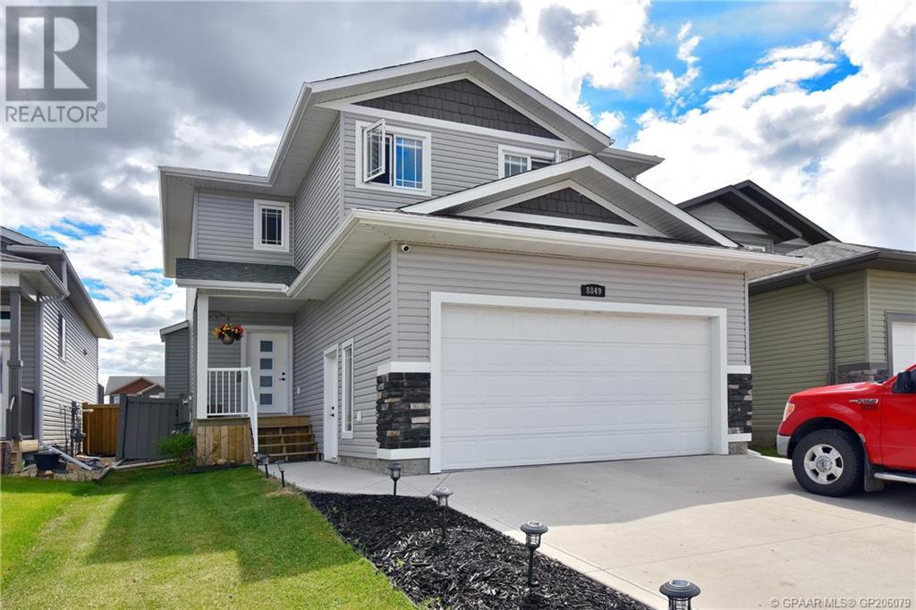 Removed: 8849 86a Avenue, Grande Prairie, AB - Removed on 2019-07-09 08:36:03