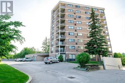 Condo for sale at 703 Clonsilla Ave Unit 885 Peterborough Ontario - MLS: 207943