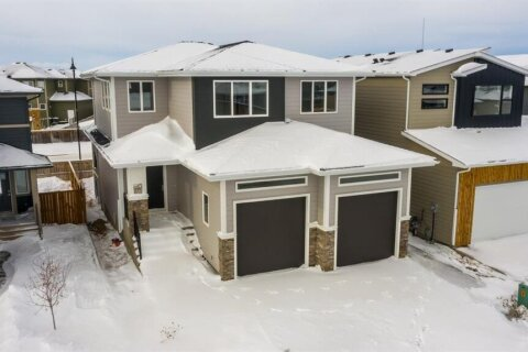 House for sale at 885 Atlantic Cove W Lethbridge Alberta - MLS: A1047164