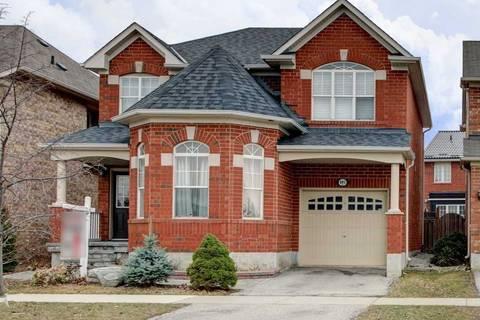 House for sale at 885 Bennett Blvd Milton Ontario - MLS: W4732567