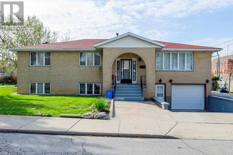 House for sale at 885 Brant  Windsor Ontario - MLS: 19017870