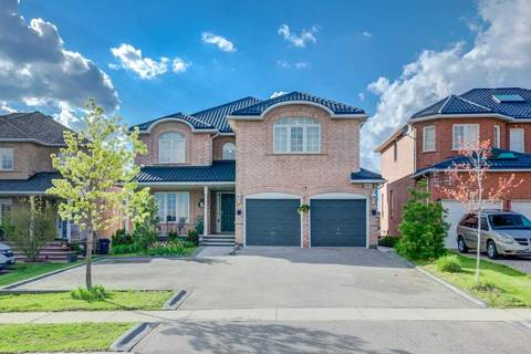 House for sale at 885 Bristol Rd Mississauga Ontario - MLS: W4457131