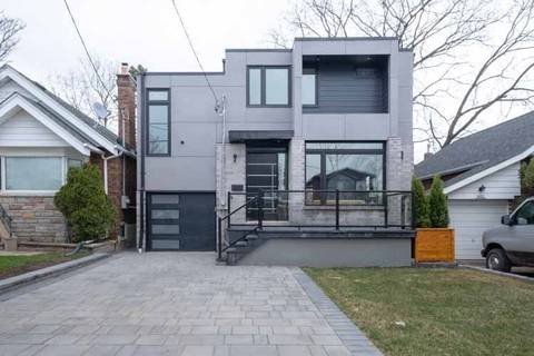 House for sale at 885 Coxwell Ave Toronto Ontario - MLS: E4425454