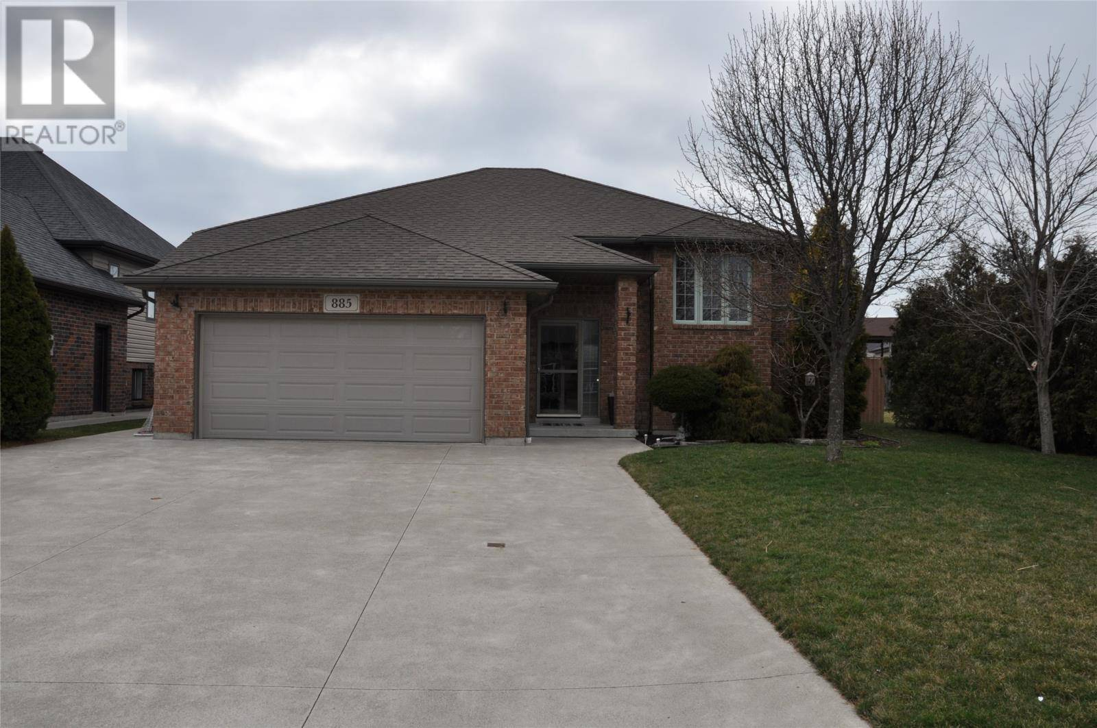 House for sale at 885 Driftwood  Belle River Ontario - MLS: 20003723