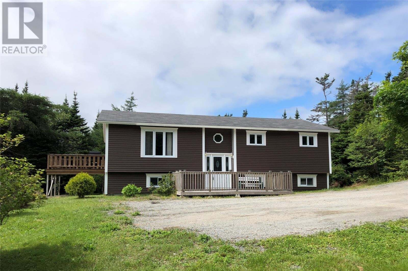 House for sale at 885 Main Rd Placentia Newfoundland - MLS: 1218450