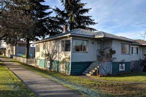 Home for sale at 885 Nanaimo St Vancouver British Columbia - MLS: R2326895