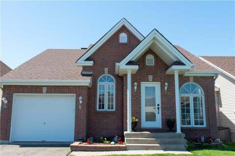 House for sale at 885 Pilon St Hawkesbury Ontario - MLS: 1193256