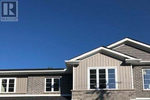 Townhouse for sale at 885 Princes St Kincardine Ontario - MLS: 231440