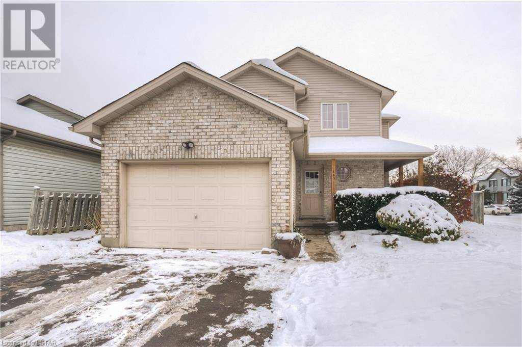 House for sale at 885 Railton Ave London Ontario - MLS: 232264