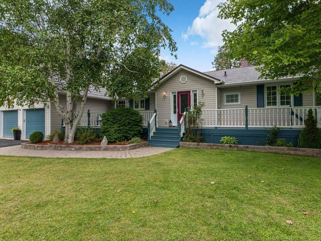 House for sale at 885 River Rd Kemptville Ontario - MLS: 1168597