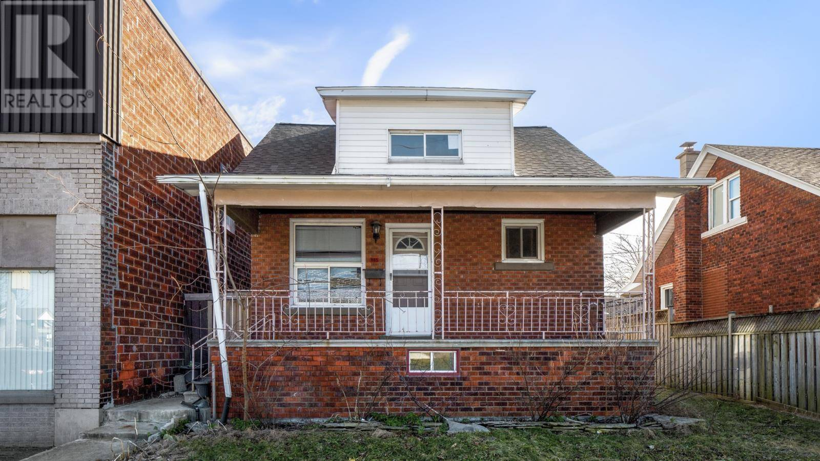 House for sale at 885 Shepherd St East Windsor Ontario - MLS: 20001525