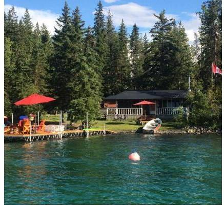 House for sale at 885 Lake Rd S 70 Mile House British Columbia - MLS: R2367069