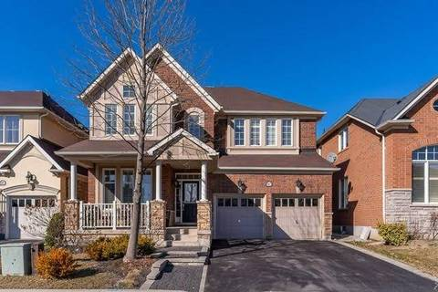 House for sale at 885 Whaley Wy Milton Ontario - MLS: W4722943