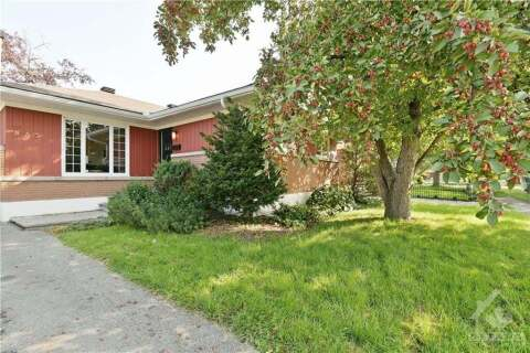 House for sale at 885 Wingate Dr Ottawa Ontario - MLS: 1209966