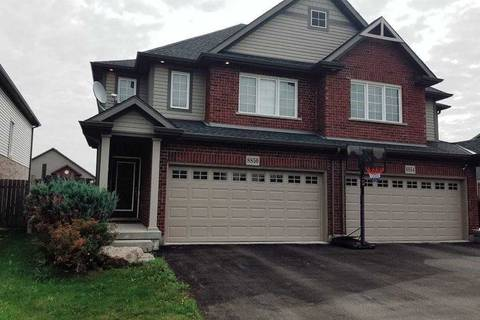 Townhouse for sale at 8850 Silverstar Ct Niagara Falls Ontario - MLS: X4570446