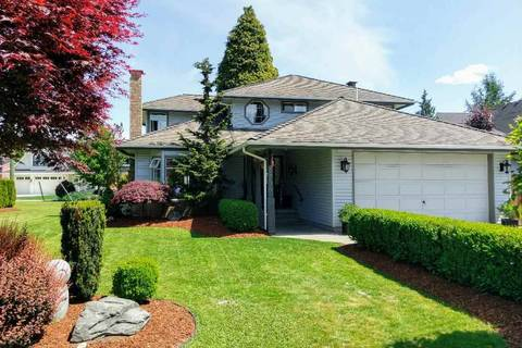 House for sale at 8854 Wright St Langley British Columbia - MLS: R2364879