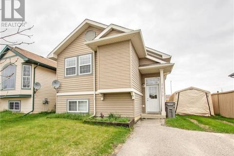 House for sale at 8856 67 Ave Grande Prairie Alberta - MLS: GP205463