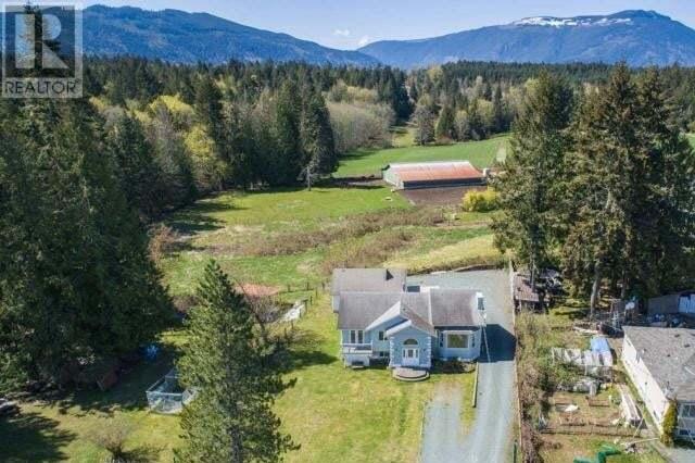 House for sale at 8858 Chemainus Rd Chemainus British Columbia - MLS: 468019