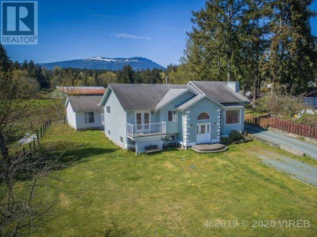 House for sale at 8858 Chemainus Rd Chemainus British Columbia - MLS: 468019
