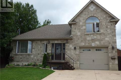 House for sale at 886 7th Ave West Owen Sound Ontario - MLS: 151711