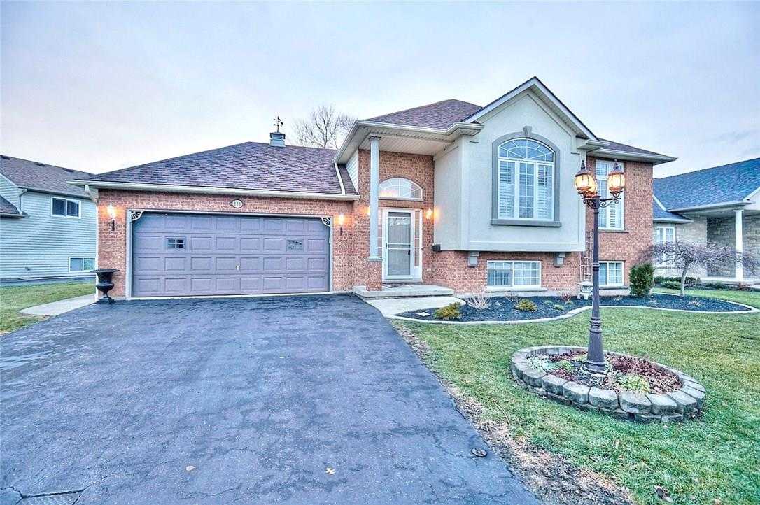 Removed: 886 Canada Drive, Fort Erie, ON - Removed on 2019-01-16 04:42:18