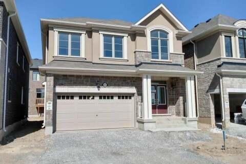 House for sale at 886 Magnolia Te Milton Ontario - MLS: 40025174